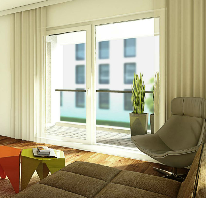 Фото №4 квартиры в Мюнхен за от 840.000 евро евро
