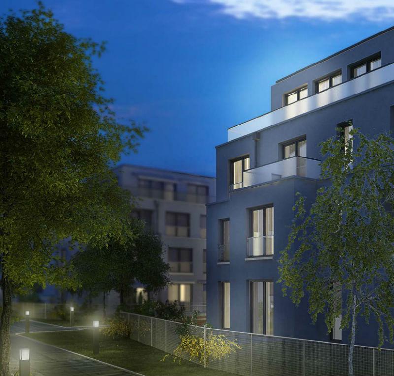 Фото №7 квартиры в Мюнхен за от 840.000 евро евро