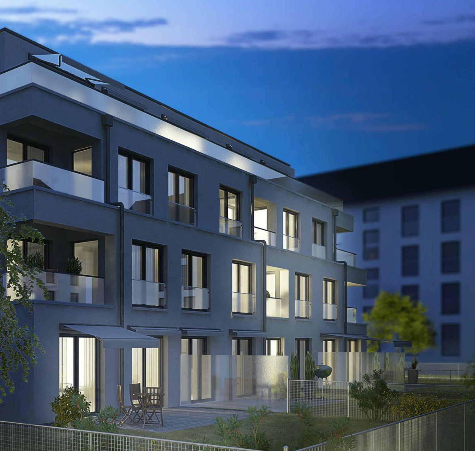 Фото №8 квартиры в Мюнхен за от 840.000 евро евро
