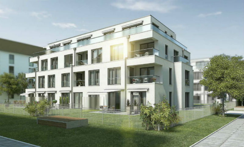 Фото №1 квартиры в Мюнхен за от 840.000 евро евро