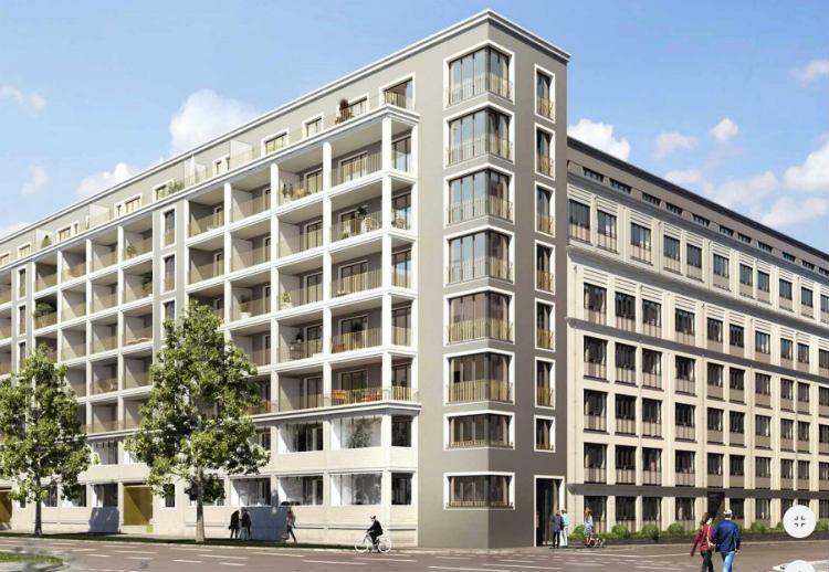 Фото №2 квартиры в Мюнхен за от 344.000 евро евро