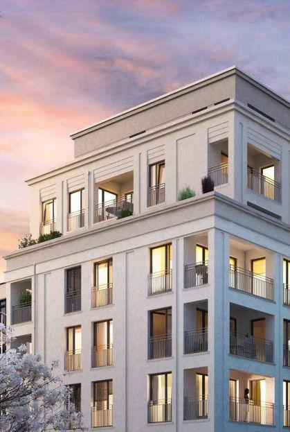 Фото №3 квартиры в Мюнхен за от 344.000 евро евро