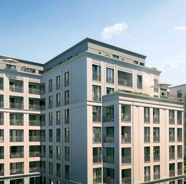 Фото №4 квартиры в Мюнхен за от 344.000 евро евро