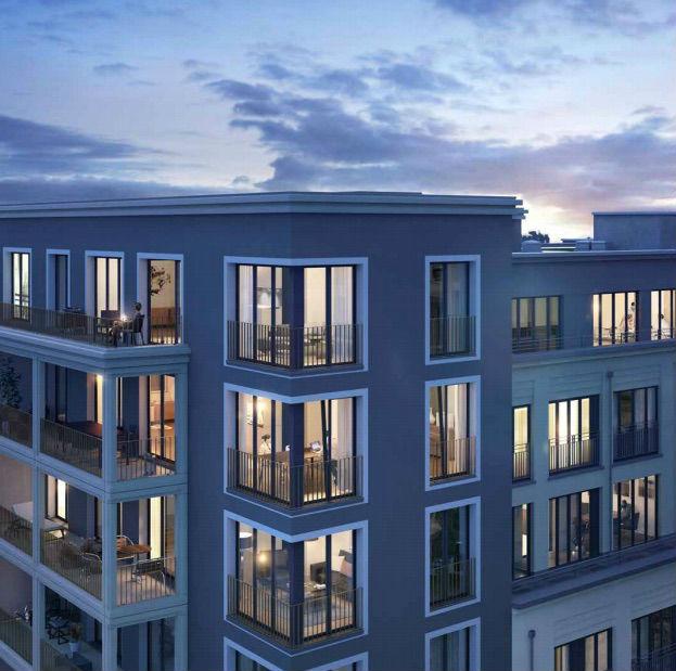Фото №5 квартиры в Мюнхен за от 344.000 евро евро