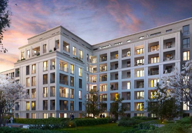 Фото №6 квартиры в Мюнхен за от 344.000 евро евро