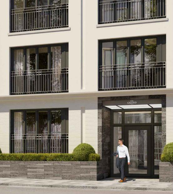 Фото №9 квартиры в Мюнхен за от 344.000 евро евро