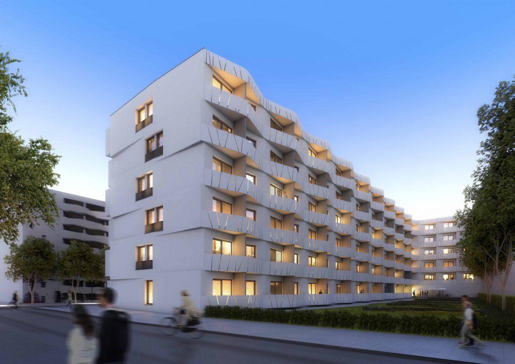 Фото №2 квартиры в Мюнхен за от 144.900 евро евро