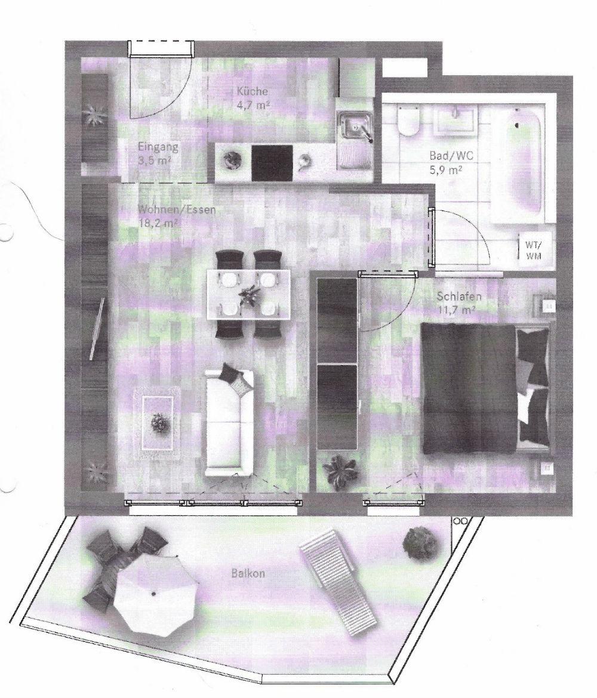 Фото №12 квартиры в Мюнхен за от 355.000 евро евро