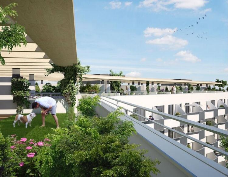 Фото №2 квартиры в Мюнхен за от 355.000 евро евро