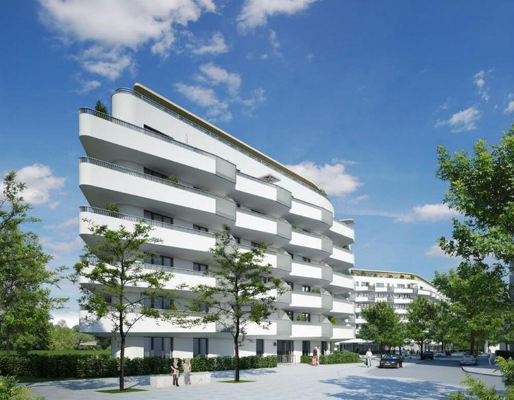 Фото №3 квартиры в Мюнхен за от 355.000 евро евро
