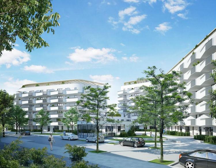 Фото №4 квартиры в Мюнхен за от 355.000 евро евро