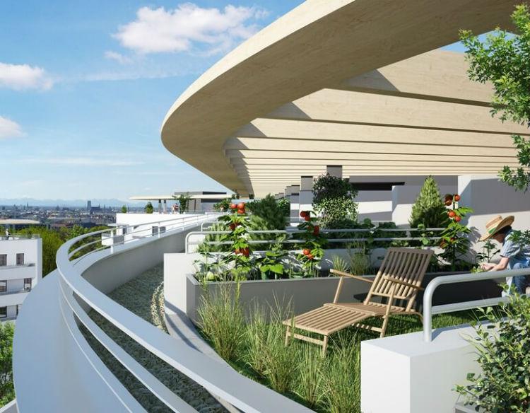 Фото №5 квартиры в Мюнхен за от 355.000 евро евро