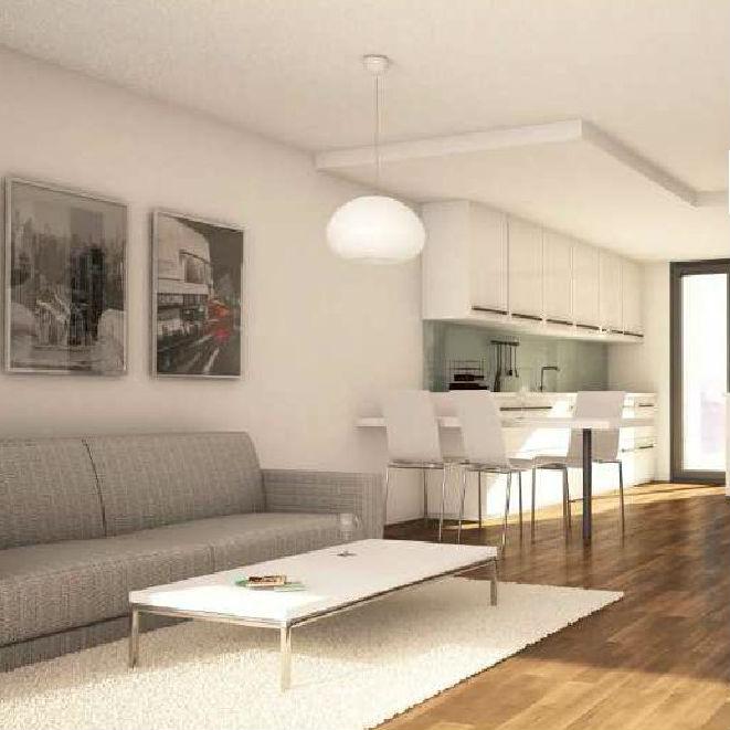 Фото №2 квартиры в Мюнхен за от 609.000 евро евро