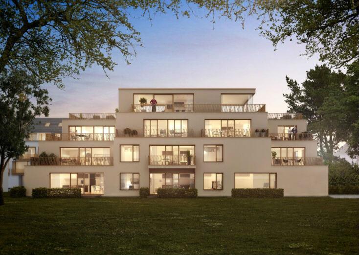 Фото №1 квартиры в Мюнхен за от 520.000 евро евро