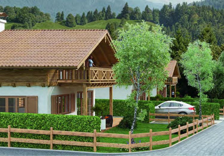 Фото №1 квартиры в Бавария за от 1.238.600 евро евро