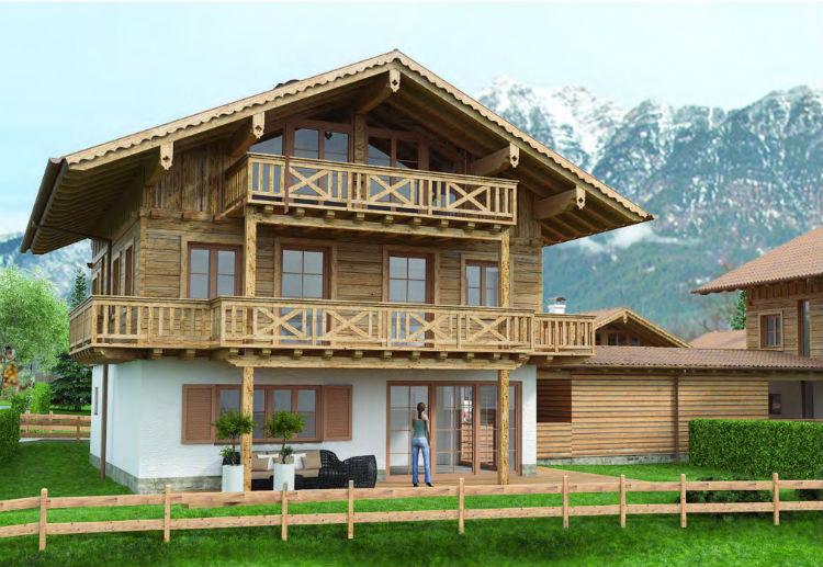 Фото №2 квартиры в Бавария за от 1.238.600 евро евро