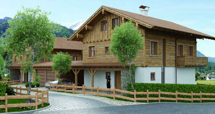 Фото №3 квартиры в Бавария за от 1.238.600 евро евро