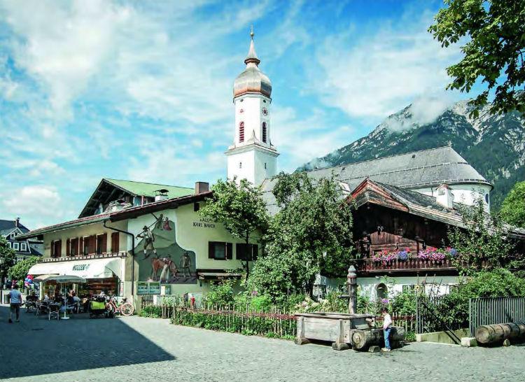 Фото №6 квартиры в Бавария за от 1.238.600 евро евро