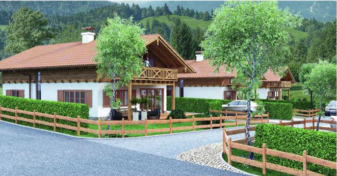 Фото №4 квартиры в Бавария за от 1.238.600 евро евро