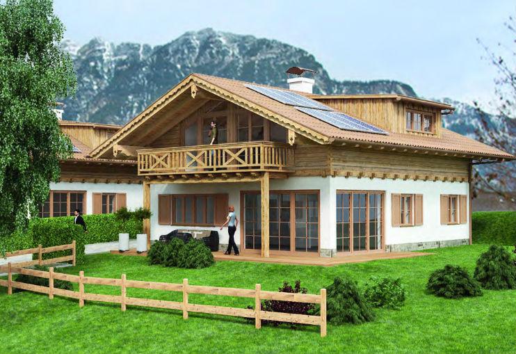 Фото №5 квартиры в Бавария за от 1.238.600 евро евро