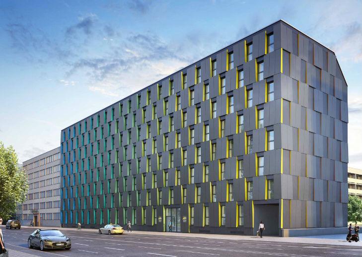 Фото №1 квартиры в Мюнхен за от 120.000 евро евро