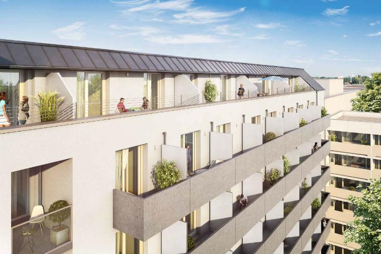 Фото №2 квартиры в Мюнхен за от 120.000 евро евро