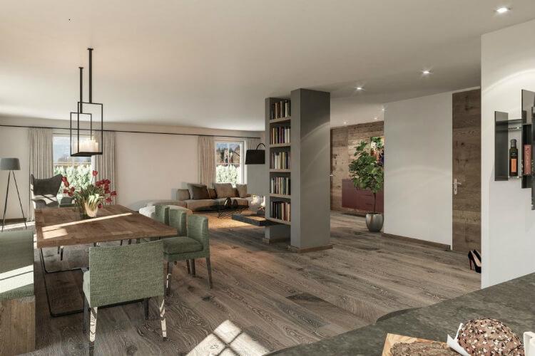 Фото №4 квартиры в Бавария за от 820.000 евро евро