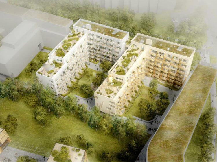 Фото №2 квартиры в Мюнхен за от 249.000 евро евро