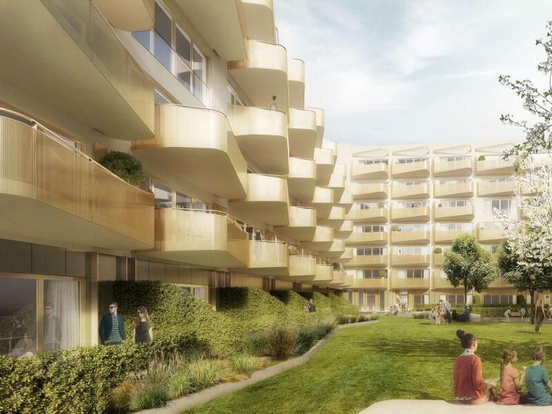 Фото №1 квартиры в Мюнхен за от 249.000 евро евро
