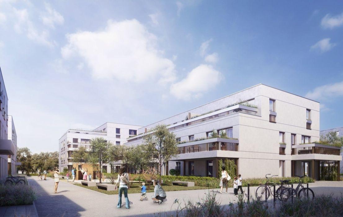 Фото №1 квартиры в Мюнхен за от 448.000 евро евро