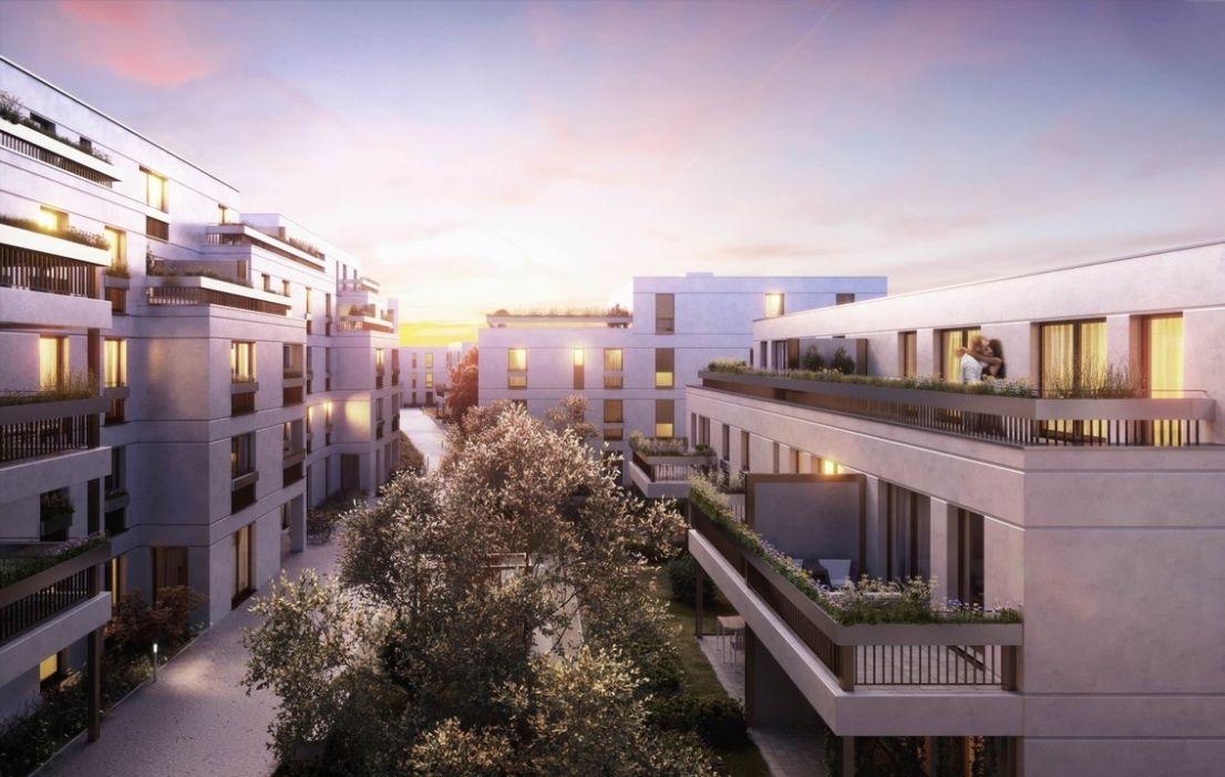 Фото №3 квартиры в Мюнхен за от 448.000 евро евро