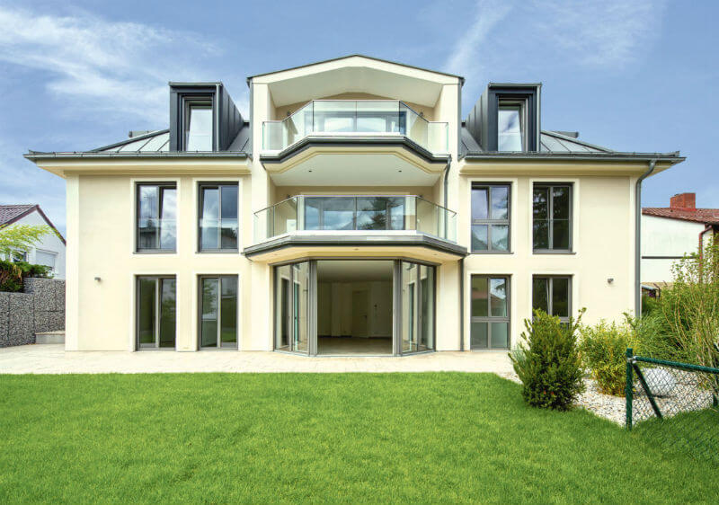 Фото №1 квартиры в Мюнхен за 369.000 евро - 1.299.000 евро евро