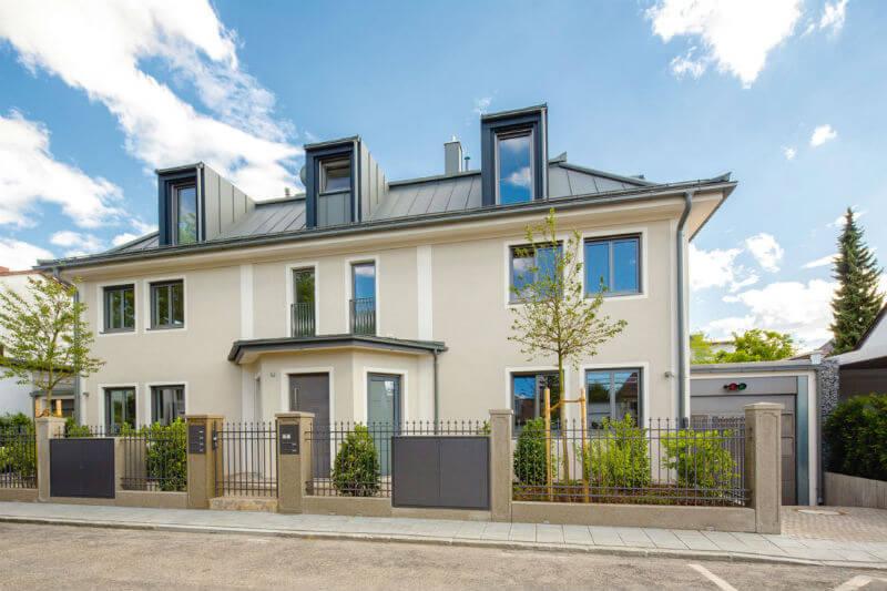 Фото №2 квартиры в Мюнхен за 369.000 евро - 1.299.000 евро евро