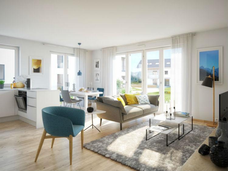 Фото №5 квартиры в Бавария за 265.000 евро - 725.000 евро евро