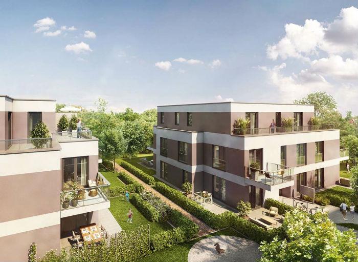 Фото №2 квартиры в Мюнхен за 554.000 евро - 1.500.000 евро евро