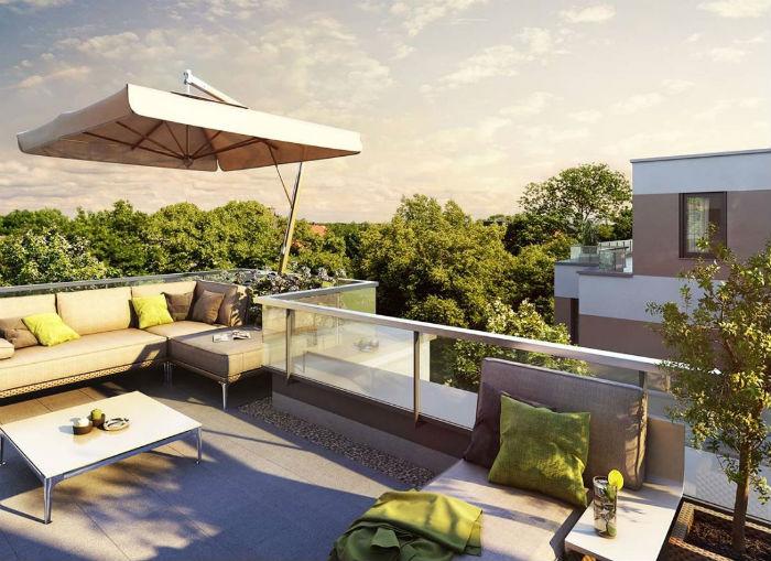Фото №5 квартиры в Мюнхен за 554.000 евро - 1.500.000 евро евро