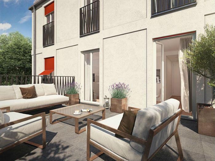 Фото №5 квартиры в Мюнхен за 379.000 евро- 1.299.000 евро евро