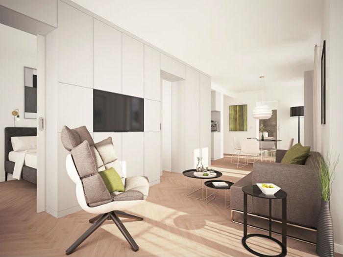 Фото №6 квартиры в Мюнхен за 379.000 евро- 1.299.000 евро евро
