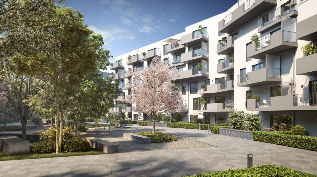 Фото №3 квартиры в Мюнхен за 258.000 евро - 897.000 евро евро