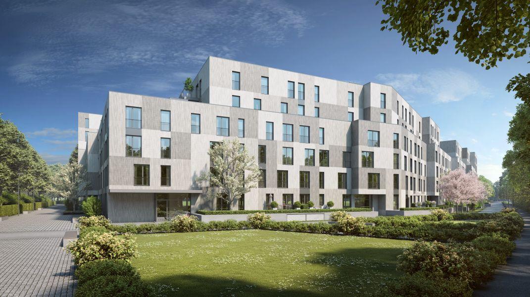 Фото №1 квартиры в Мюнхен за 258.000 евро - 897.000 евро евро