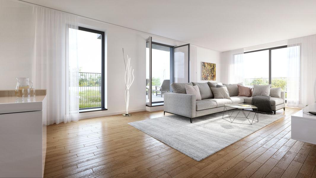 Фото №4 квартиры в Мюнхен за 258.000 евро - 897.000 евро евро