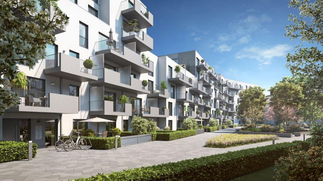 Фото №5 квартиры в Мюнхен за 258.000 евро - 897.000 евро евро