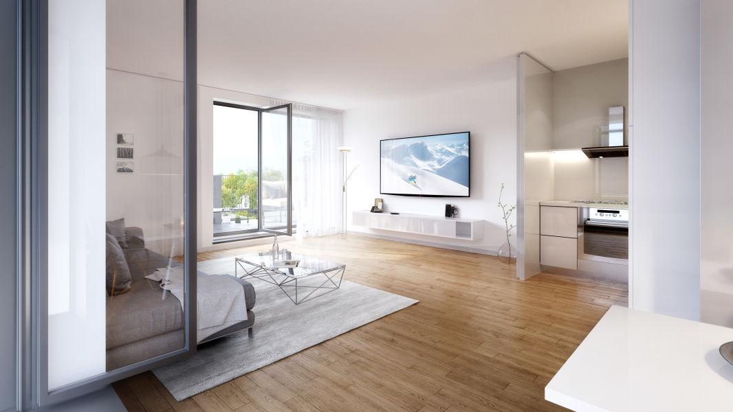 Фото №6 квартиры в Мюнхен за 258.000 евро - 897.000 евро евро