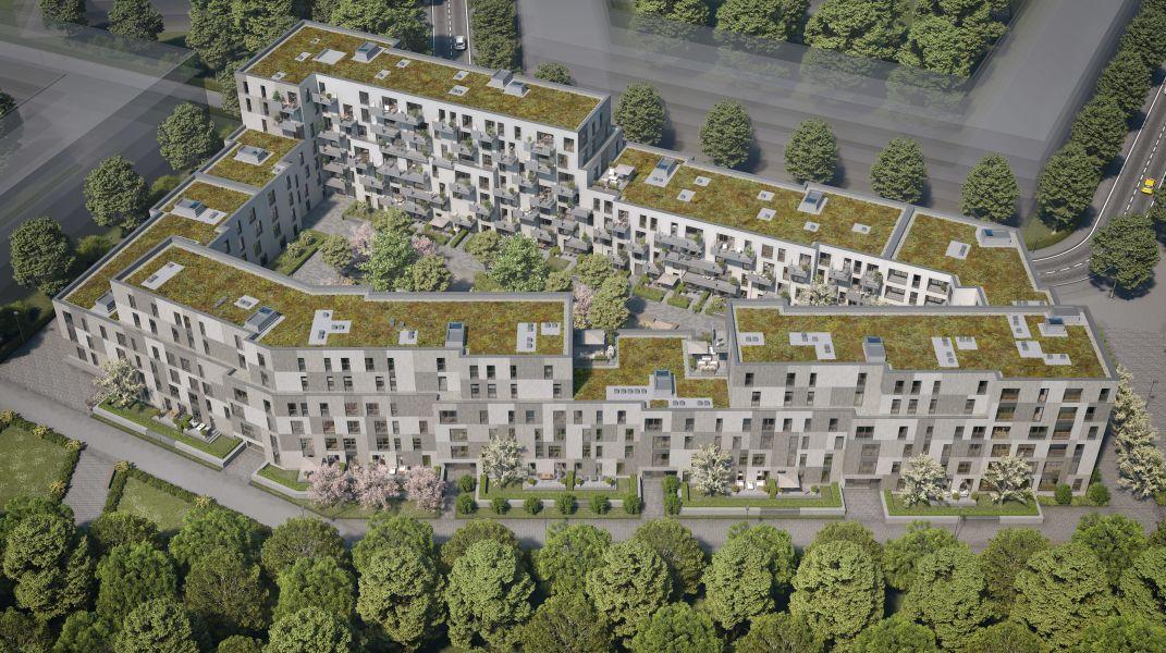 Фото №8 квартиры в Мюнхен за 258.000 евро - 897.000 евро евро