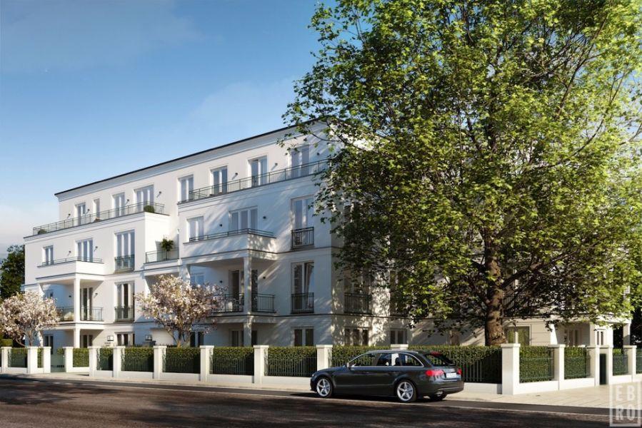 Фото №1 квартиры в Мюнхен за 1.330.000 евро- 1.985.000 евро евро