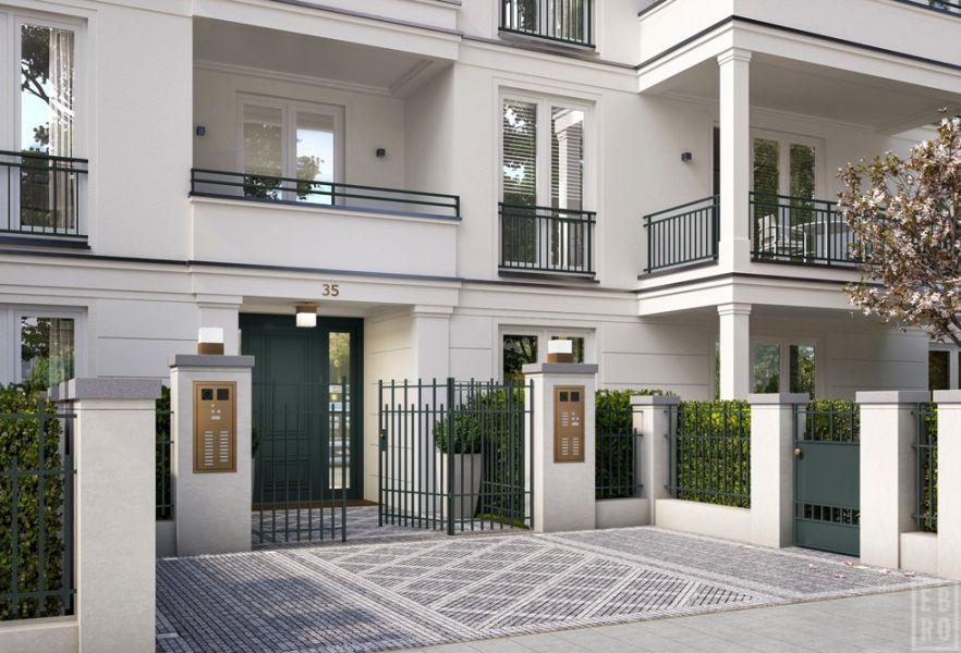 Фото №2 квартиры в Мюнхен за 1.330.000 евро- 1.985.000 евро евро