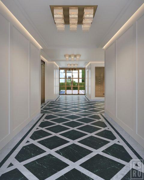 Фото №3 квартиры в Мюнхен за 1.330.000 евро- 1.985.000 евро евро
