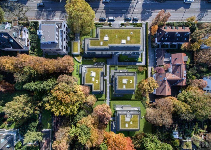 Фото №4 квартиры в Мюнхен за 1.330.000 евро- 1.985.000 евро евро