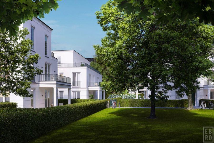 Фото №5 квартиры в Мюнхен за 1.330.000 евро- 1.985.000 евро евро