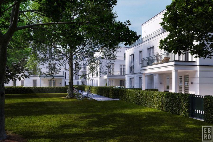 Фото №6 квартиры в Мюнхен за 1.330.000 евро- 1.985.000 евро евро